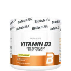 Vitamin D3 Powder