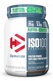 Iso100 Hydrolyzed Natural