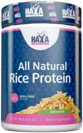 All Natural Rice Protein