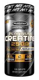 Platinum Creatine 2500