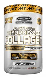 Platinum Hydrolyzed Collagen