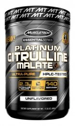 Platinum Citrulline Malate