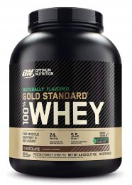 Gold Standard Whey Natural