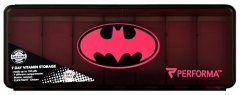 7 Day Pill Container - Pink Batman