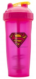 Hero Shaker - Supergirl
