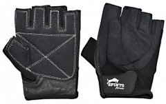 SF 55 Fingerless Workout Gloves