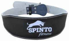 SF 71 Leather Weight Lifting Belt 15 cm