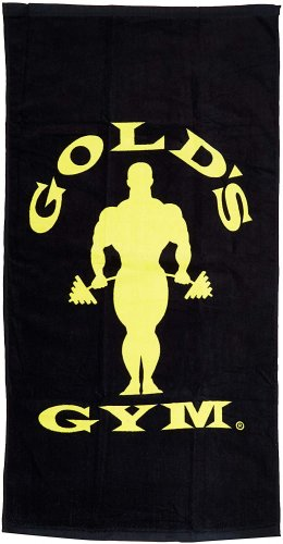 Gold Towel