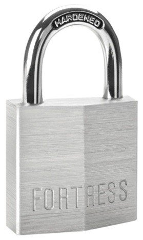 1830D - Solid Body Padlock 14mm