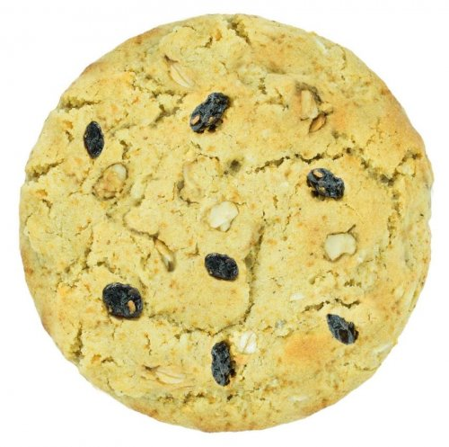 Oats & Protein Cookie