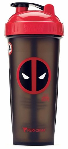 Hero Shaker - Deadpool