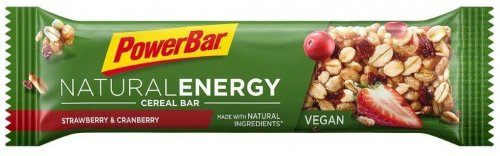 Natural Energy Cereal Bar