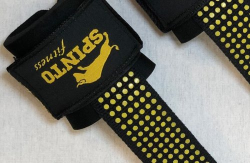 SF 26 Weight Lifting Wrist Straps