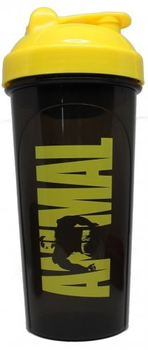 Animal Yellow Pak Iconic Shaker