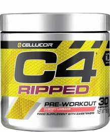C4 Ripped Powder