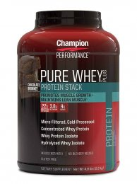 Pure Whey Plus