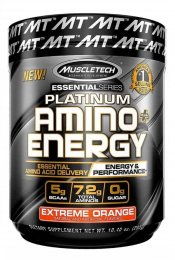 Platinum Amino + Energy