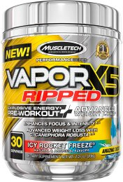 Vapor X5 Ripped (USA)