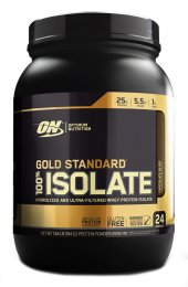 Gold Standard Isolate