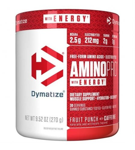 Amino Pro with Energy