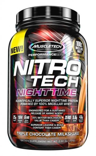 Nitro-Tech NightTime