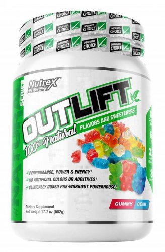 Outlift Natural